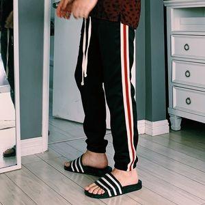 Mnml track ii pants